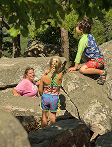 Summer Camp Instructors are certified and trained in a specific activity and facilitate weeklong outdoor adventure day camps, residential camps and traveling overnights for youth.