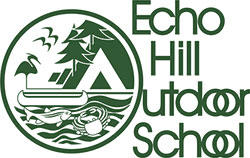 Echo Hill Outdoor School: positive experiences in the outdoors!