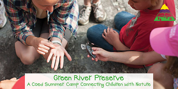 The Green River Preserve: Become part of a special team of people who inspire a profound appreciation of ecological respect, interconnectedness and the joy of living.