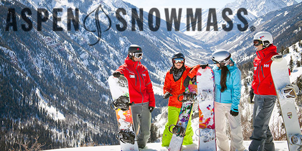 Aspen/Snowmass offers the complete work, live and play experience.
