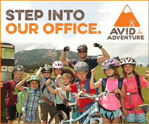 Avid4 Adventure introduces kids to the power of the outdoors. They give them professional-caliber equipment and expert instruction as they learn to bike, paddle, climb and thrive outside.
