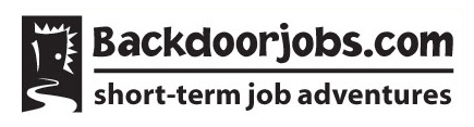 Backdoorjobs.com: Your Home for Short-Term Job Adventures, Unique Experiences & More!