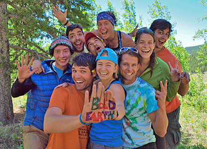 Whether venturing to Hawaii, Fiji, South America, Thailand or other unique locales around the world, Bold Earth Trip Leaders get teenagers excited about adventure travel, community service, leadership and learning.