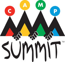 Camp Summit. A remarkable place. For remarkable people.
