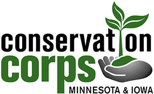 Conservation Corps: Resources restored. Lives changed.