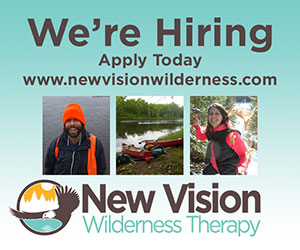 Are you looking for meaningful work where you can make a difference in people's lives while working in beautiful, outdoor settings?