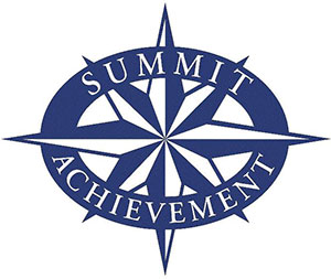 Summit Achievement is an adventure-based wilderness therapy program that combines the best features of a wilderness program and special-needs boarding school by integrating a residential milieu, traditional academic instruction, weekly outdoor expeditions and therapeutic services.