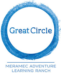 As the therapeutic wilderness and adventure arm of Great Circle, Meramec Adventure Learning Ranch has grown to be one of the most extensive adventure bases in the Midwest.