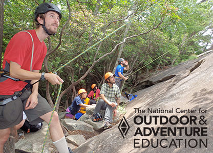 The NCOAE is seeking exceptional individuals to add to their growing team of outdoor and adventure-based educators and program administrators!