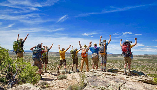 Open Sky Wilderness Therapy Field Guide Jobs In Colorado