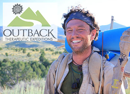 Working for Outback Therapeutic Expeditions is not just a job, it's a journey.