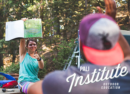 Pali Institute is seeking enthusiastic educators with a strong work ethic to join their outdoor education family!