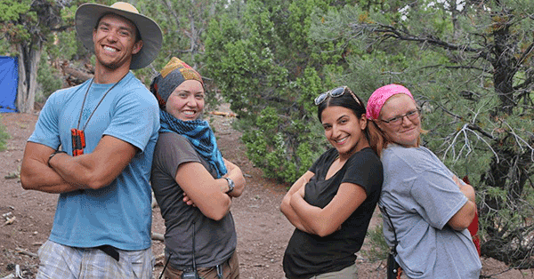 Wilderness Therapy Jobs