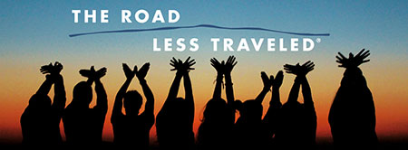 The Road Less Traveled — Life Changing Travel