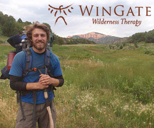Learn more about working for WinGate Wilderness Therapy Program in the pristine red rock territory of Utah.